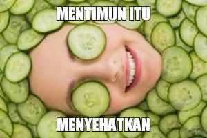 mentimun1